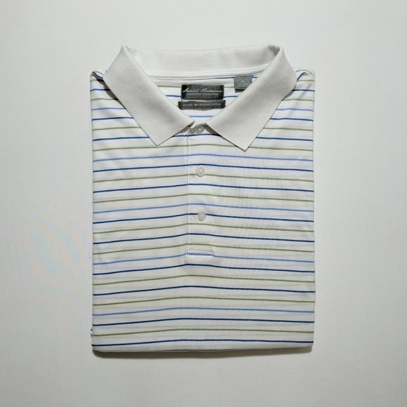 Daniel Cremieux Other - Daniel Cremieux Men's Polo Shirt XL